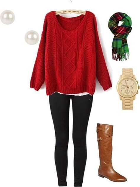 best 25 cozy christmas outfit ideas on pinterest