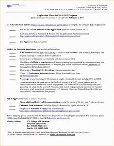 4 graduate school admissions resume free samples for Graduate school application resume