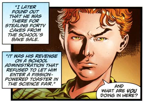 image  lex luthor  forty cakes
