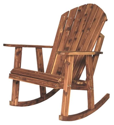 free plans for outdoor rocking chair woodworking