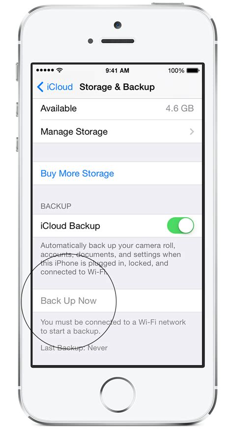 how to backup phone to icloud how to backup iphone 6 and transfer data to iphone 8 x