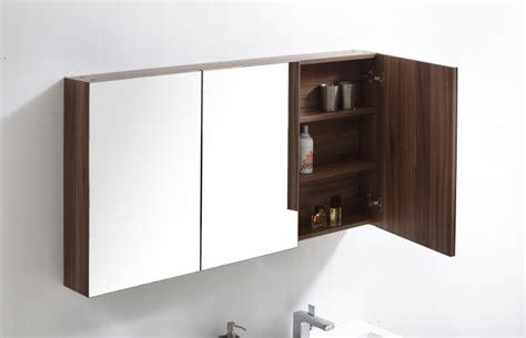 meuble de salle de bain r1440 noix armoire de toilette