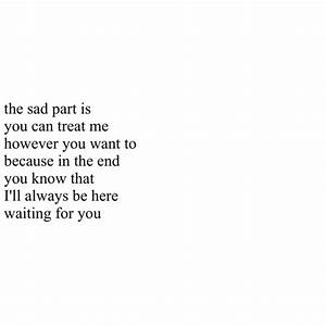 SAD LOVE QUOTES FOR HIM TUMBLR image quotes at relatably.com