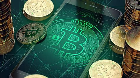 Bitcoin, cryptocurrency, money 4k 1080x1920. Desktop wallpaper bitcoin, abstract, crypto-currency, hd image, picture, background, 4c063c