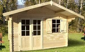 Abri De Jardin En Kit : abri de jardin pyr n es 12 m en bois en kit sans mezzanine ~ Dailycaller-alerts.com Idées de Décoration