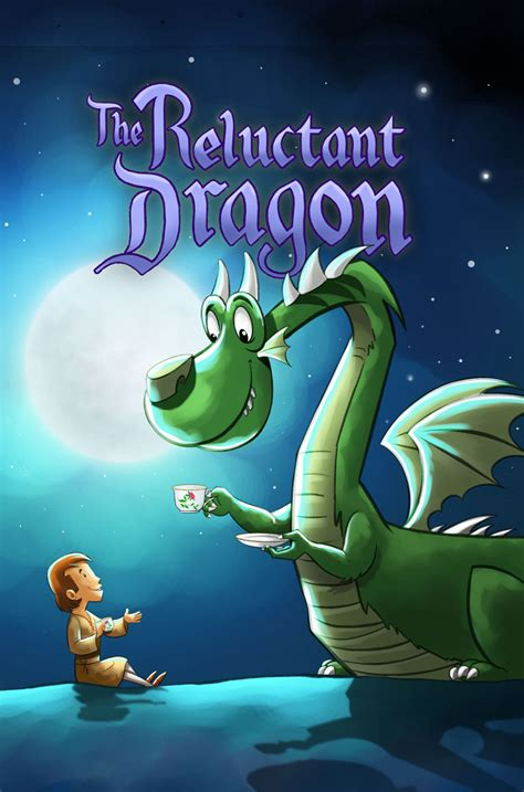 The Reluctant Dragon | FarFaria