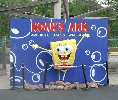 Theme Park Review Photo Tr Noahs Ark First One On Tpr