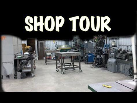 fab welding shop  shop layout organization
