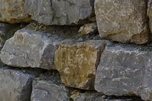 Große Steine Für Steingarten : natursteinmauer verwittert stark mein sch ner garten forum ~ Michelbontemps.com Haus und Dekorationen