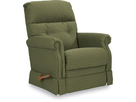 Lazboy Living Room Reclinarocker® Recliner 10801