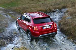 Fiat Prix : nouvelle fiat 500x prix moteurs et sortie ~ Gottalentnigeria.com Avis de Voitures