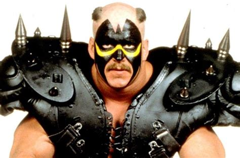 Wcw Halloween Havoc 1991 by This Day In Wcw History Road Warrior Hawk Passes Away At
