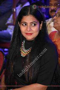 Eva Pavithran at Rockstar Malayalam Movie Trailer Launch ...