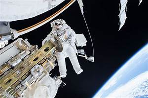 NASA Astronaut Tim Kopra on Dec. 21 Spacewalk | NASA
