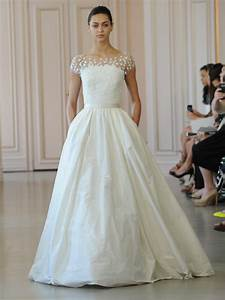 oscar de la renta39s spring 2016 collection is a tribute to With wedding dresses downtown la