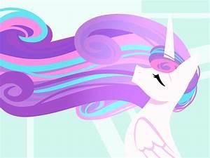 Line less Princess Series: Flurry Heart by KMWolf on ...