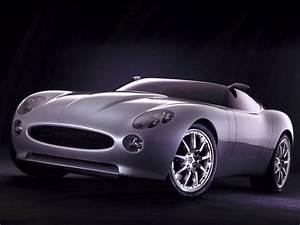 2000 Jaguar F