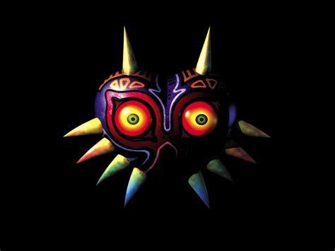 masque de légende de zelda majora's télécharger n64