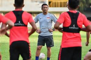 More hard work lies ahead: Fandi, Football News & Top ...