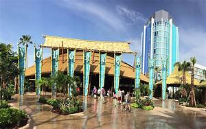 Universal Orlando Close Up 5 Reasons to Stay On-Site