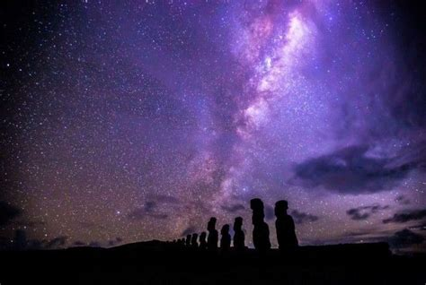Astonishing Things You Should Know About The Milky Way