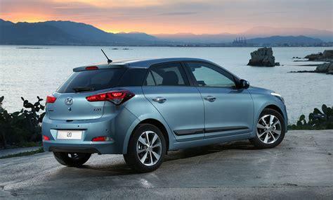 Rental Car Gran Canaria Hyundai I-20 Lowest Price Guaranteed