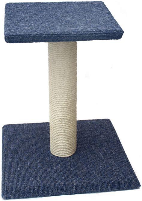 cat scratching post sisal sisal carpet cat scratching post carpet vidalondon