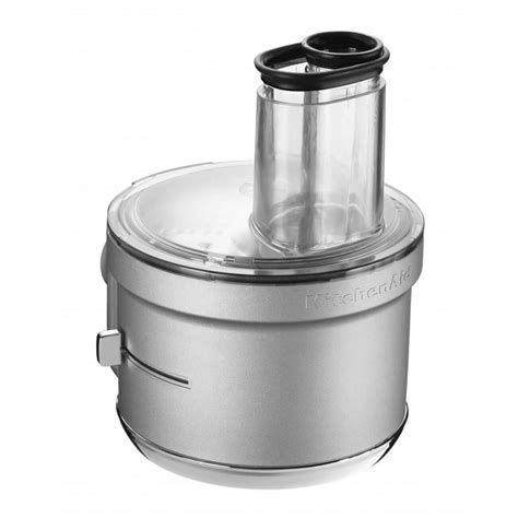 Kitchenaid Mixer Food Processor Review by Food Processor Attachment For Kitchenaid Stand Mixers