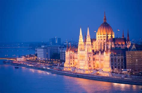Most Romantic Places In Hungary Worlds Exotic Beaches