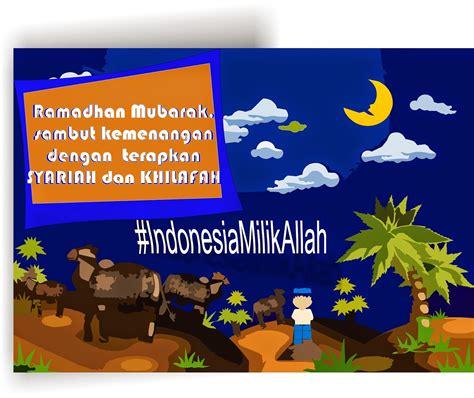 Bertujuan untuk mengingatkan tanggal, tempat dan kegiatan. 30+ Viral Gambar Poster Menyambut Ramadhan Terkini   Homposter