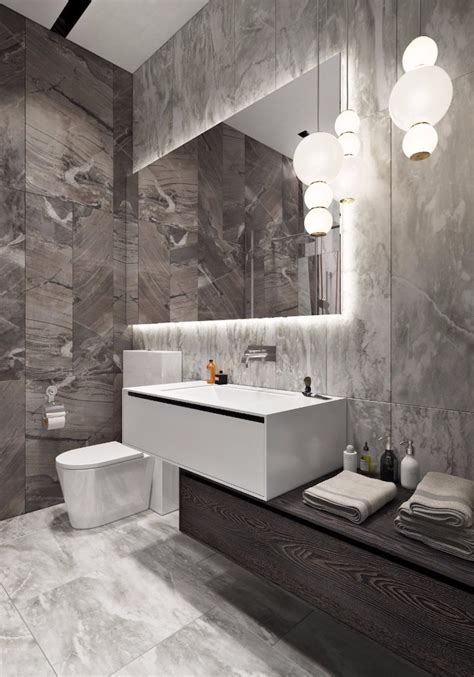 60+ beautiful and modern bathroom designs for small spaces