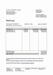 Rechnung Brutto Netto : rechnung mit mehrwertsteuer brutto oder netto rechnungsvorlage mit mehrwertsteuer rechnung ~ Themetempest.com Abrechnung