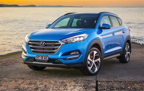 Hyundai Tucson by 2016 Hyundai Tucson Pricing And Specifications Photos