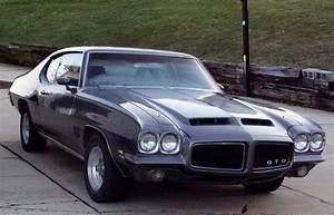 Pontiac Tempest And Lemans 1970