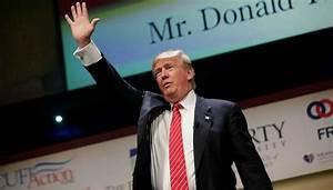 Was Trump a 'draft dodger'?   PunditFact