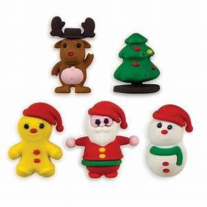 Petits Cadeaux Gommes De Noël 3d Livraison Gratuite