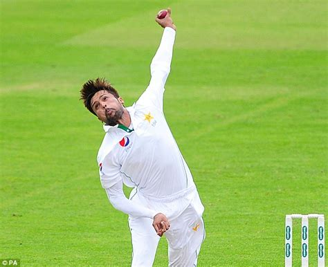The Great Mohammad Amir Debate Should England