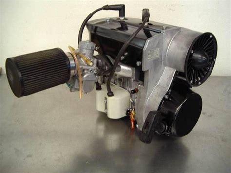 Kawasaki 440 Engine by 5 Ultralight Aircraft Propulsion Package
