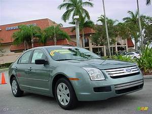 2006 Ford Fusion : 2006 titanium green metallic ford fusion s 2084875 photo ~ Farleysfitness.com Idées de Décoration