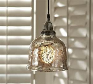 best 25 diy pendant light ideas on pinterest bathroom With what kind of paint to use on kitchen cabinets for how to make mercury glass candle holders