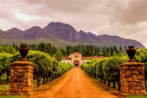 Cape Town & Winelands - African Secrets Travel Desk