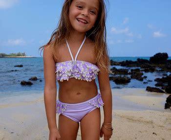 european design kids children bikini   baby girl