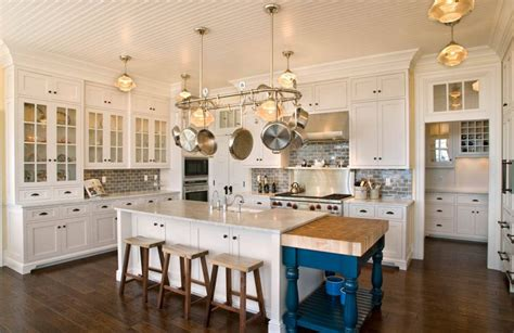 kitchen island com 20 exles of stylish butcher block countertops