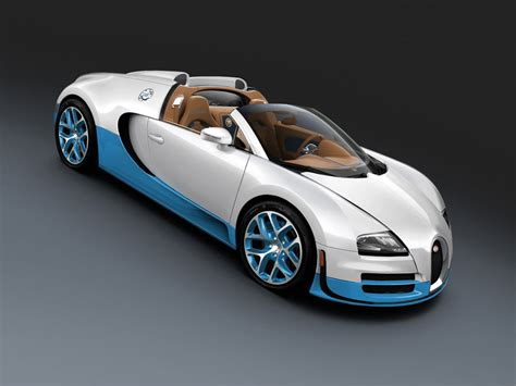 Light Blue Sports Cars by 2012 Bugatti Veyron Grand Sport Vitesse Review Specs 0