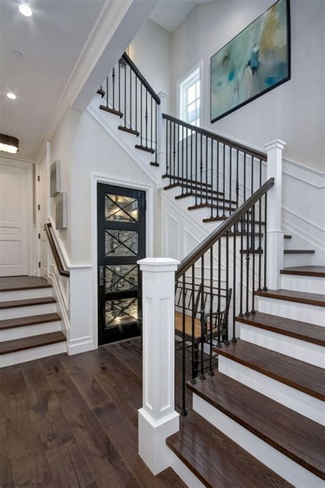 Ideas For Stairs by 30 Awesome Stunning Staircase Design Ideas For Your