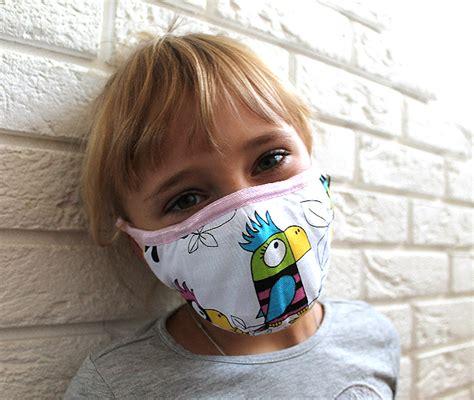 Maska antysmogowa SmoGa Dziecko