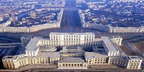 palace  parliament bucharest  peoples palace