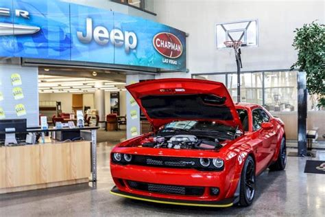 Maybe you would like to learn more about one of these? Chapman Las Vegas Dodge - Chrysler, Dodge, Jeep, Ram, Used ...