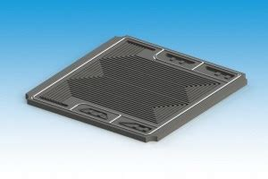 form  place gasket suits fuel cell sealing