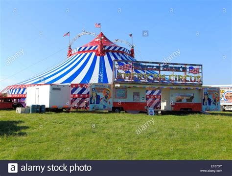 uncle sams american circus uk travelling circus shows